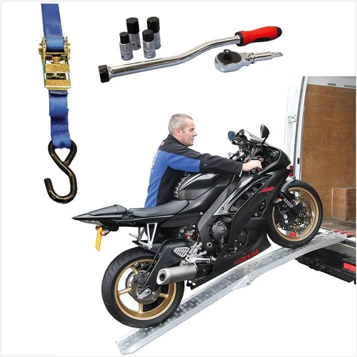 Alati & Transport motora
