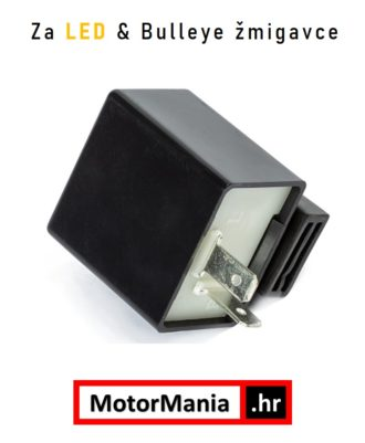 relej za LED žmigavce